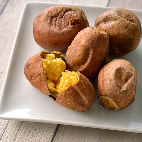 種子島 甘蜜芋『みつ姫』冷凍焼き芋