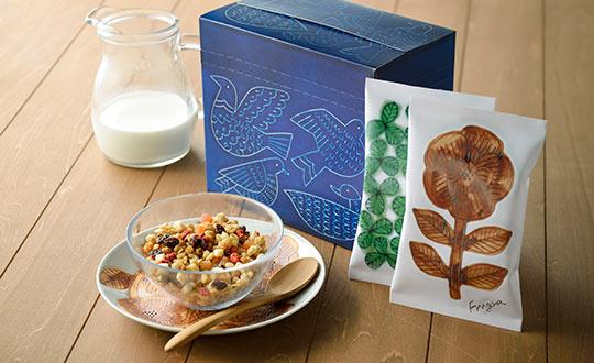 フルグラ デザインBOX