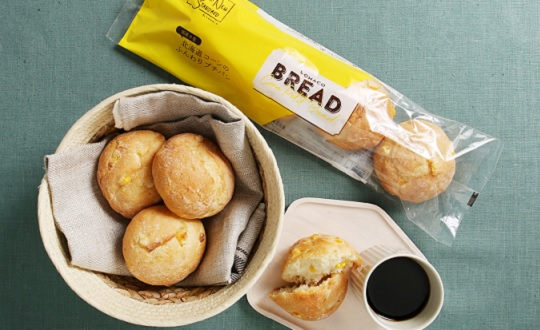 LOHACO BREAD 国産小麦の石窯パン