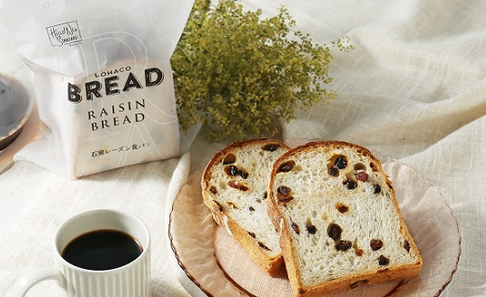 LOHACO BREAD ロハコ限定パン