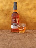 サントリー 山崎蒸溜所貯蔵 焙煎樽熟成梅酒 750ml