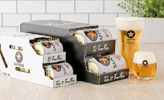 サッポロビール黒ラベル