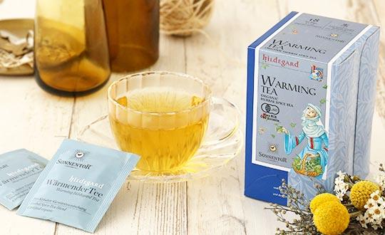 毎日飲むお茶で健康習慣