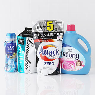 洗剤 大容量特集