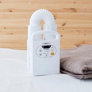 アイリスオーヤマ ふとん乾燥機