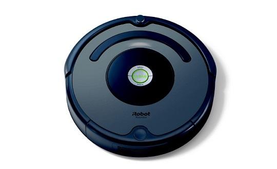 iRobot ロボット掃除機 ルンバ643 レビューキャンペーン