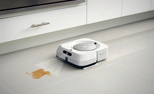 iRobot 床拭きロボットブラーバジェットm6 レビューキャンペーン