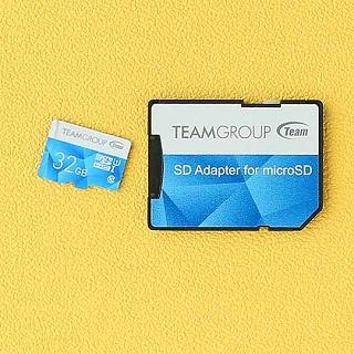 micrSDカード