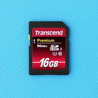 トランセンド SDカード