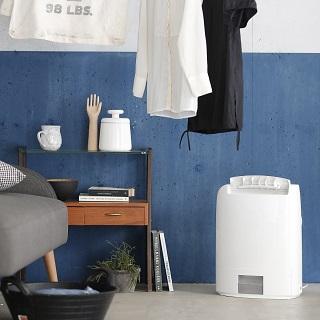 パナソニック 衣類乾燥除湿機
