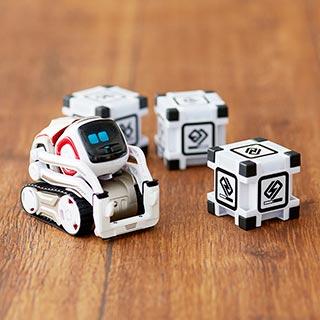 タカラトミー ロボット コズモ