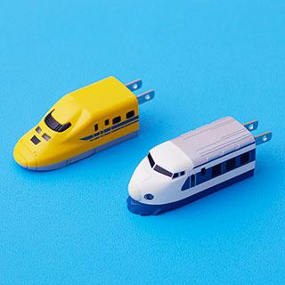 スマ鉄 USB給電 AC充電器