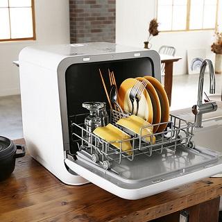 タンク式食洗機