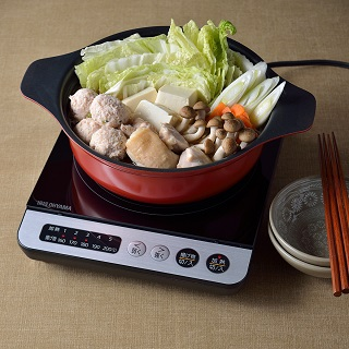 IHコンロ鍋セット