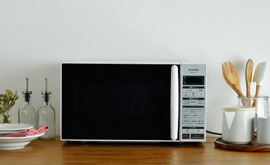 アイリスオーヤマ キッチン家電 レビューキャンペーン