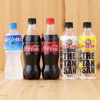 コカ・コーラ まとめ割