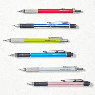 トンボ鉛筆シャープペン