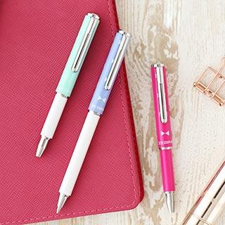 スライドボールペン