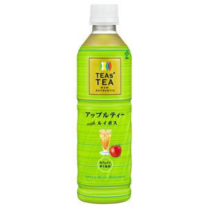 TEAS'TEA NEW AUTHENTIC アップルティーwith ルイボス
