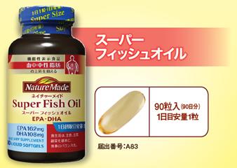 魚の健康成分を凝縮、より飲みやすいカタチで