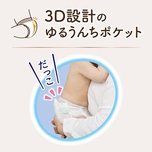 3D設計のゆるうんちポケット
