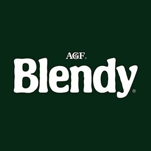 味の素AGF 「Blendy(ブレンディ)」の説明