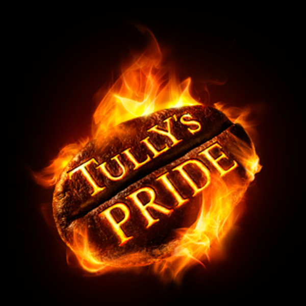 TULLY'S PRIDE  タリーズプライド