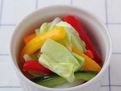 ミツカン ピクルスの素のおすすめレシピ:長芋のピクルス