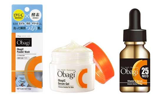 Obagi レビューキャンペーン