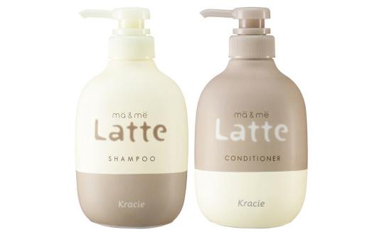 ma&me Latte(マー&ミー ラッテ)レビューCP