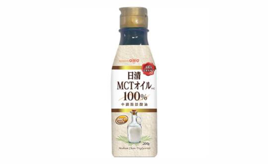 【日清MCTオイルHC】レビューキャンペーン