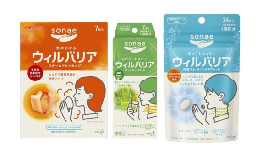 【Sonae】レビューCP