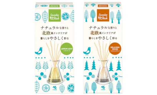 【新商品!Sawaday香るStick北欧】レビューキャンペーン