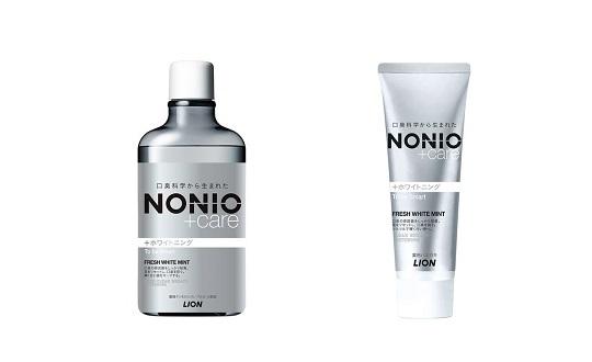 【NONIO+ホワイトニング】レビューキャンペーン