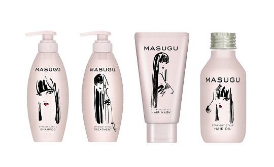 【新発売!MASUGU(まっすぐ)ヘアケア】レビューキャンペーン