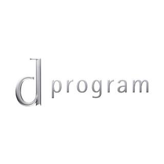dプログラム