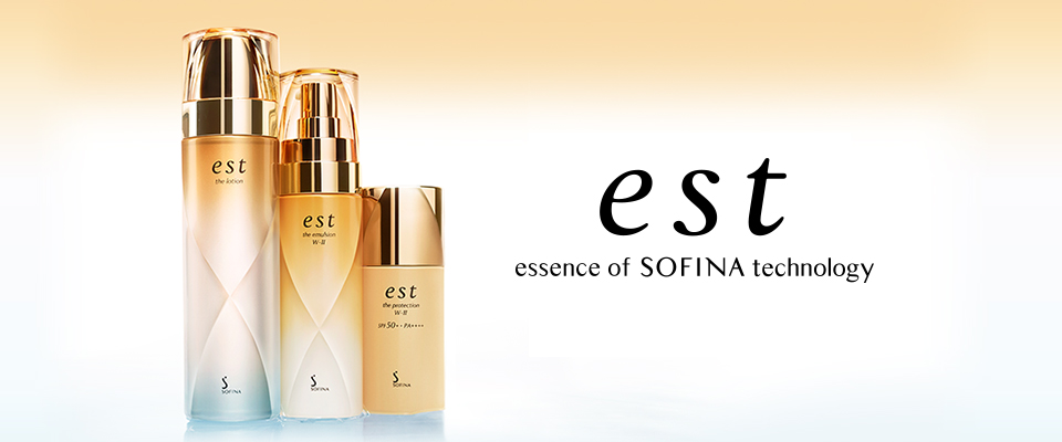 est essence of SOFINA technology