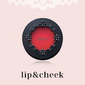 lip&cheek
