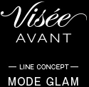 Visee AVANT LINE CONCEPT MODE GLAM