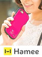 なめらかな曲線とカラフルなカラー展開がかわいい。大人気iPhone耐衝撃ケース「iFace」