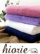 シルクのような滑らかな肌触り。泉州タオル独自の後晒製法で仕立てた、柔らかな風合いと吸水性に優れたタオルです。