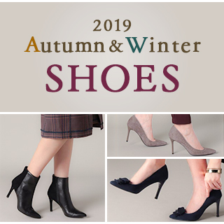Autumn&Winter SHOES