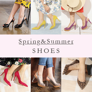 Spring&Summer SHOES