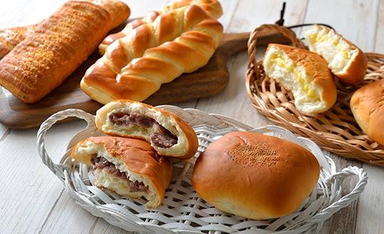 LOHACOのパン特集