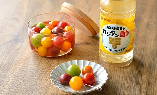 美味しいくらし 漬物・ピクルス・果実酒