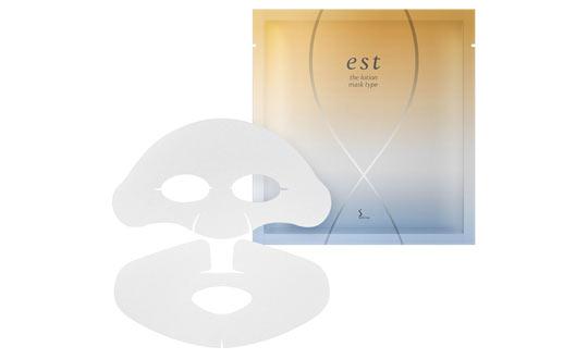 est(エスト) ザ ローション マスク 5枚 レビューキャンペーン