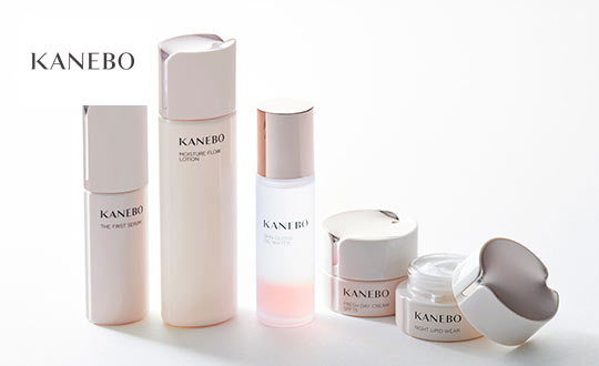 KANEBO(カネボウ)