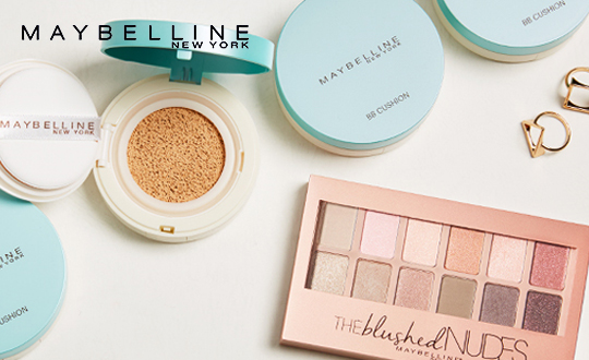 MAYBELLINE NEW YORK(メイベリン)