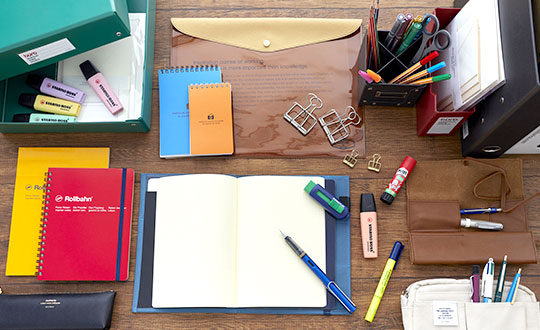 デザイン文具