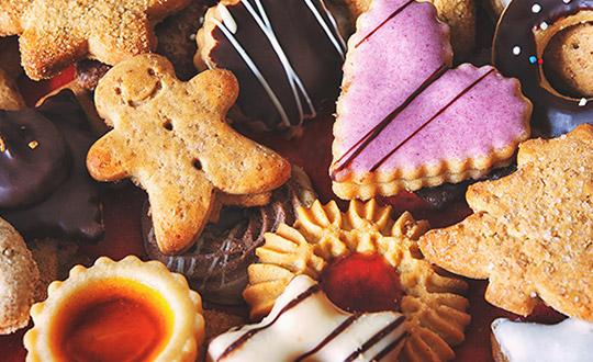 世界のお菓子特集-輸入菓子フェア